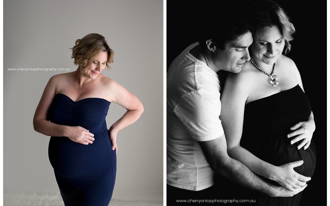 Kathy | Sydney Maternity Photography