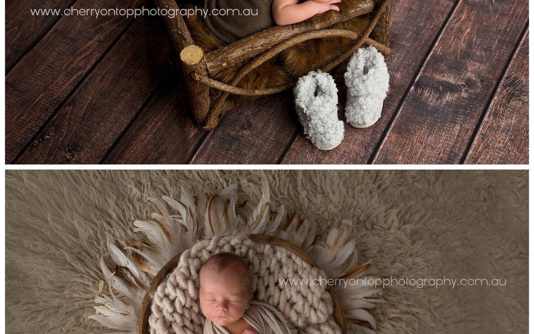 Aubrey | Newborn Photography Sydney