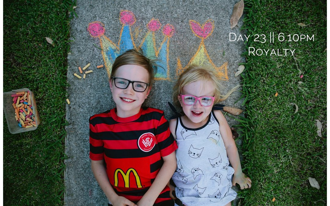 Photo A Day 2018 | Kids Photography