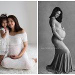 Shadi | Maternity Photography Sydney