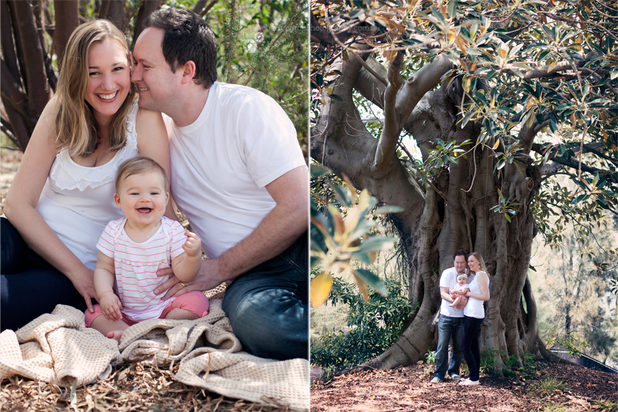 Balmain Family Photography