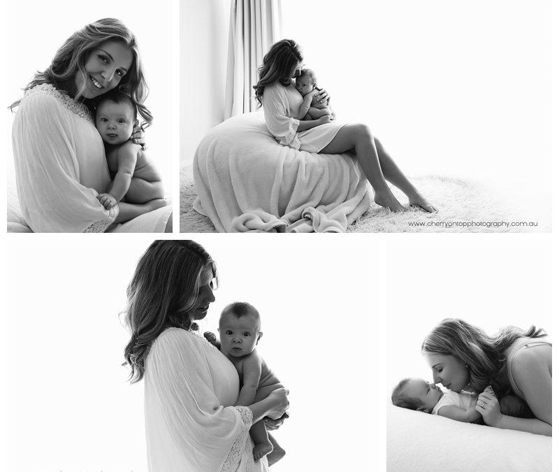 Arlo | Sydney Baby Photography