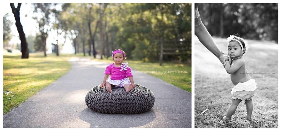 Shahara | Family Photography Sydney
