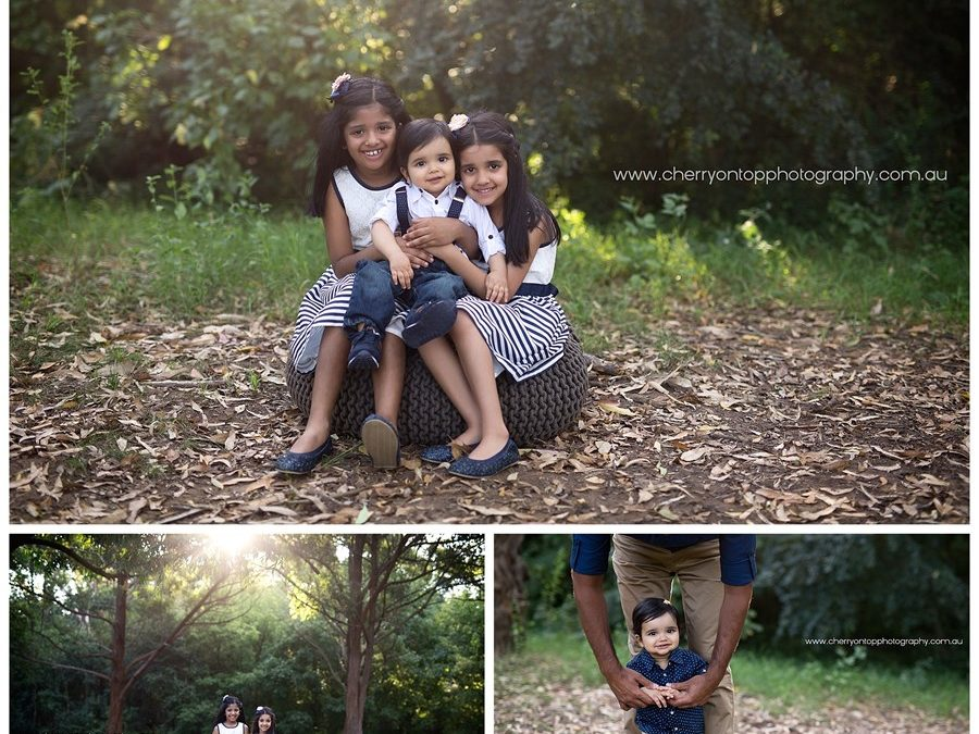 Bharaj Family |Hills Family Photography