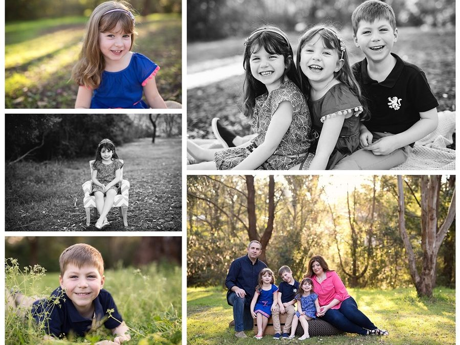 Thrussell Family | Family Photography