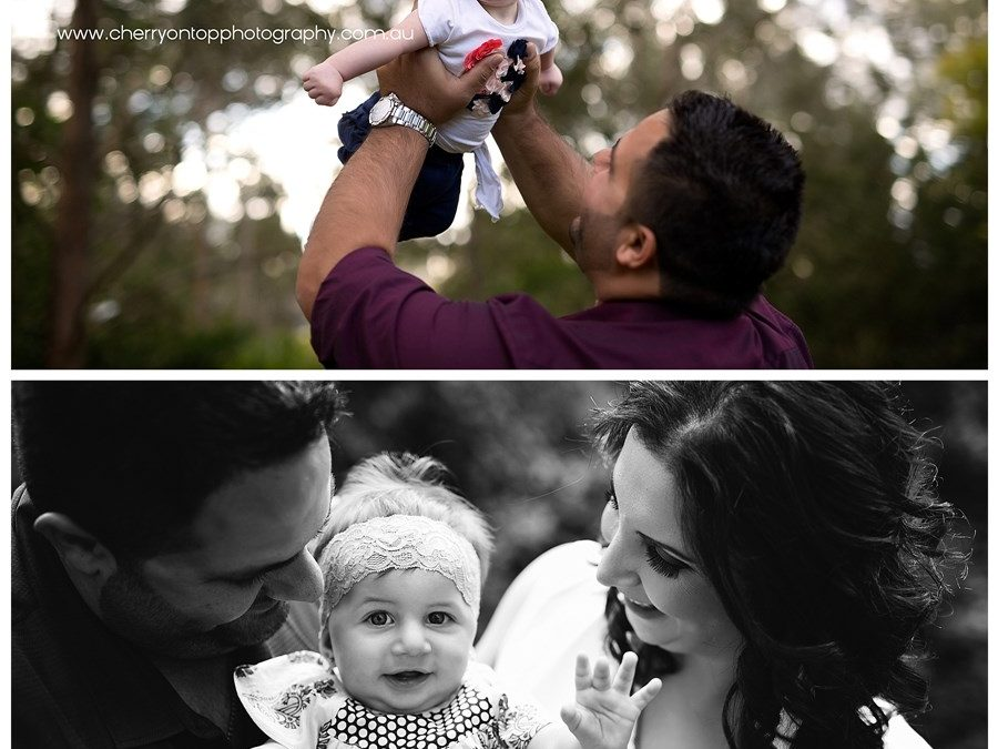 Eva | Family Photography Sydney
