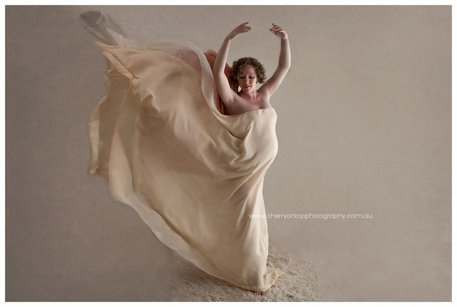 Jordi | Maternity Photography Sydney