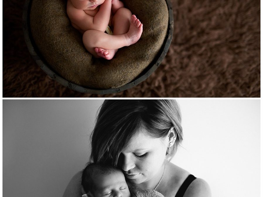 Braith | Newborn Photography Sydney