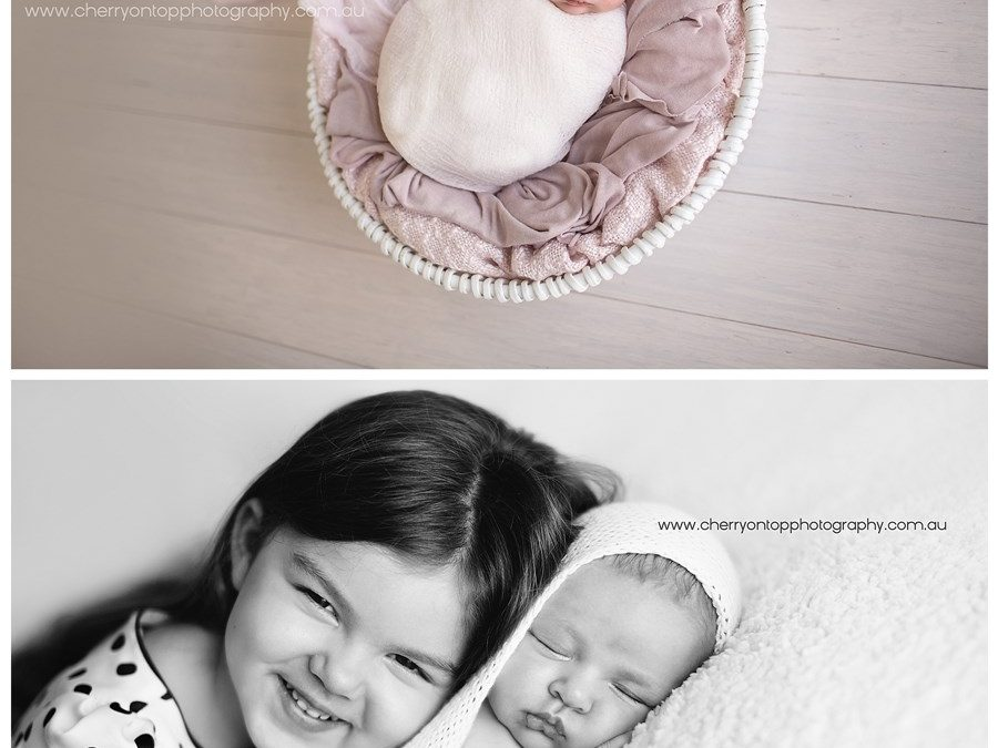 Ava | Newborn Photography Sydney