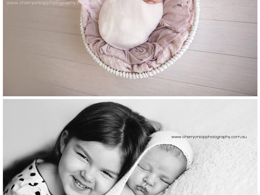 Ava | Newborn Photography Sydney