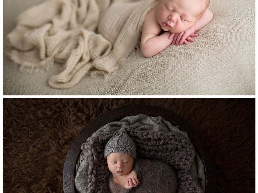 Jack | Newborn Photography Sydney