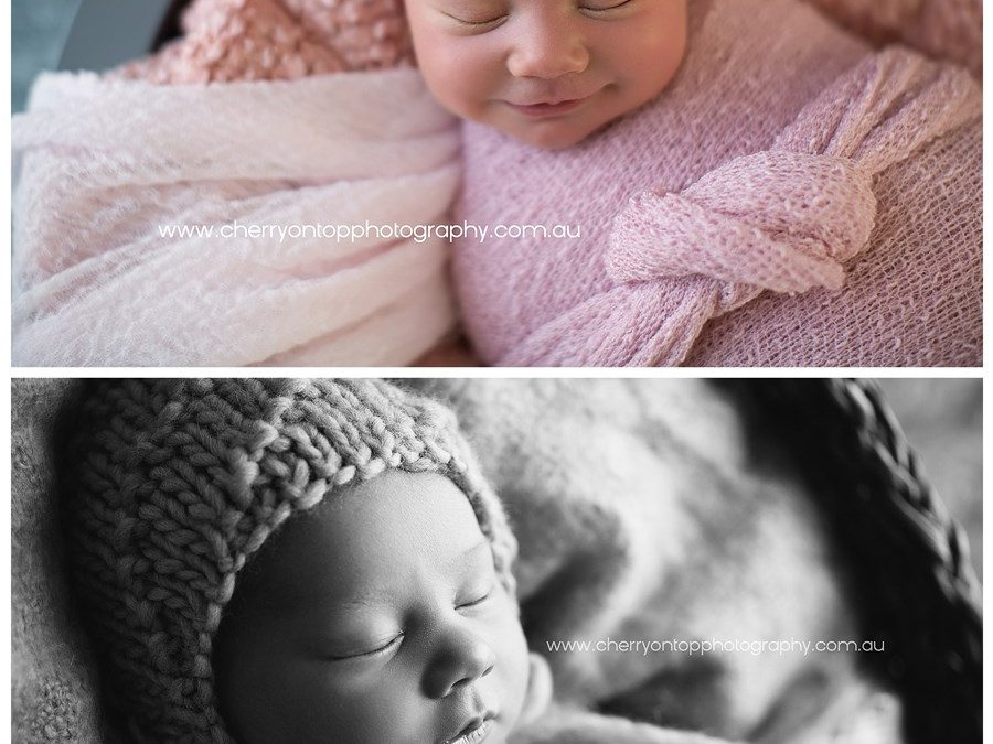 Poppy | Newborn Photography Sydney