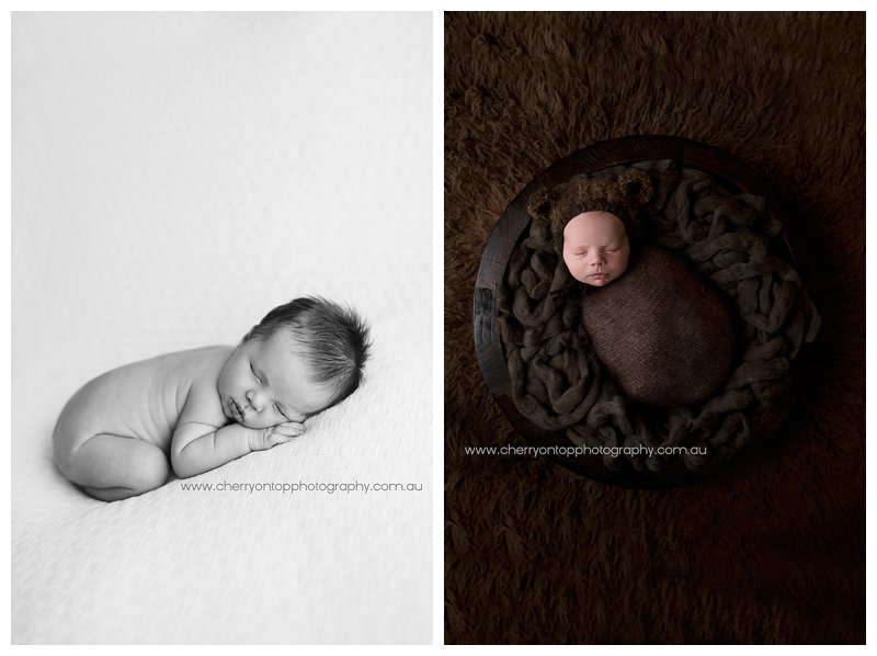 Jake | Hills Newborn Photography