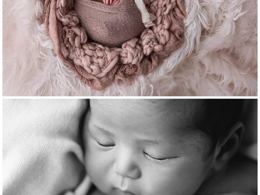 Keira | Newborn Photography Sydney