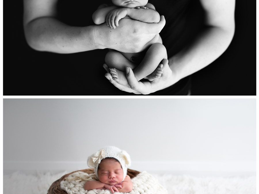 Bella | Hills Newborn Photography