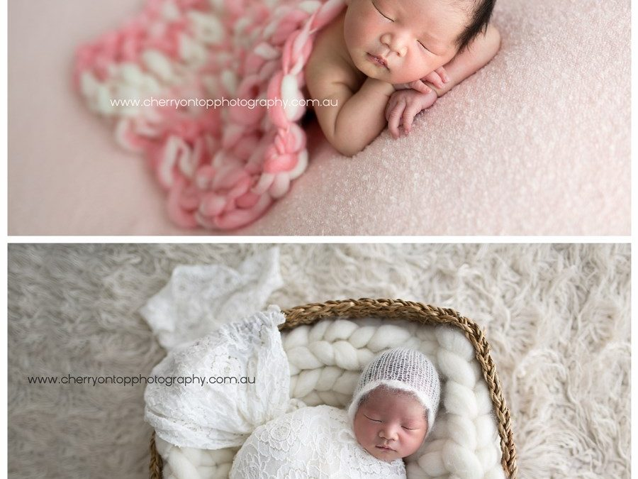 Cohyn | Newborn Photography Sydney