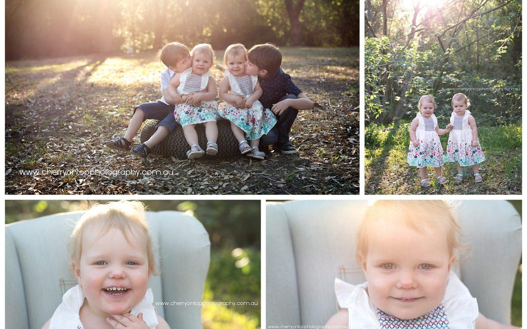 Family Photography Sydney | Sunset Session