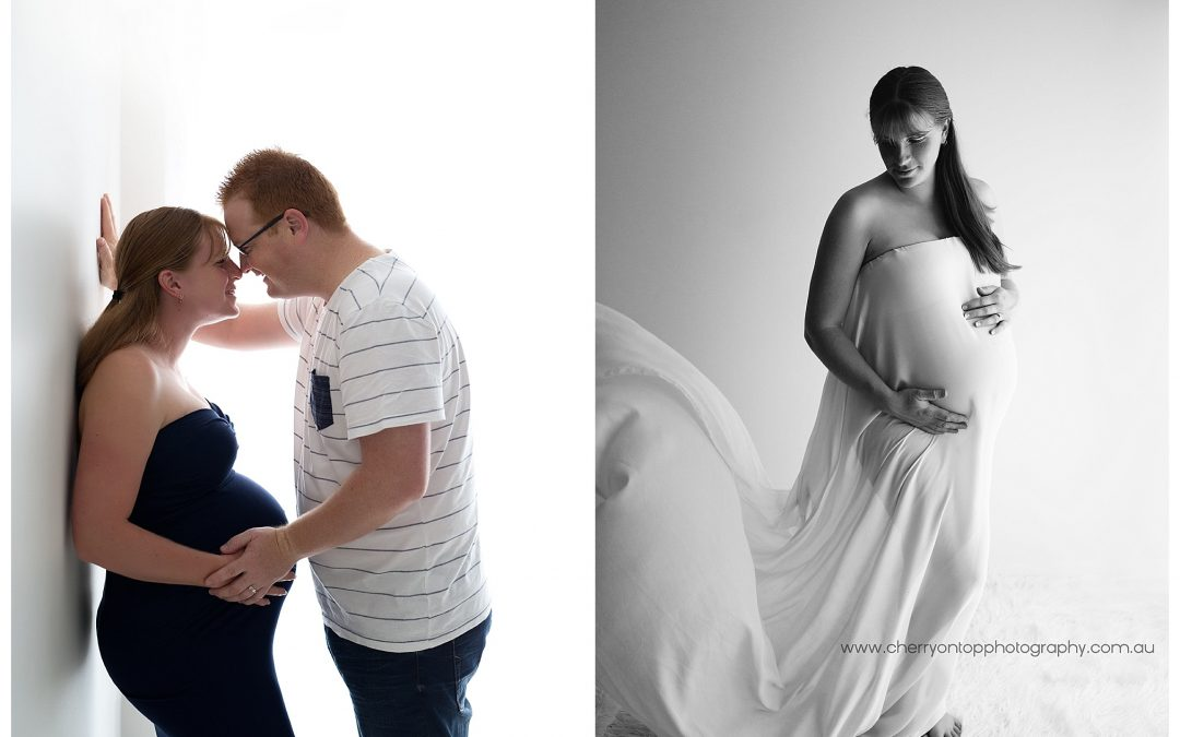 Erin | Maternity Photography Sydney