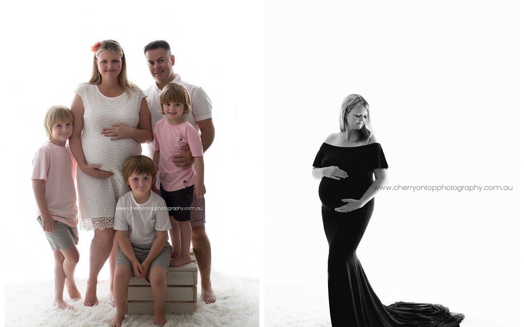 Nicole | Maternity Photography Sydney