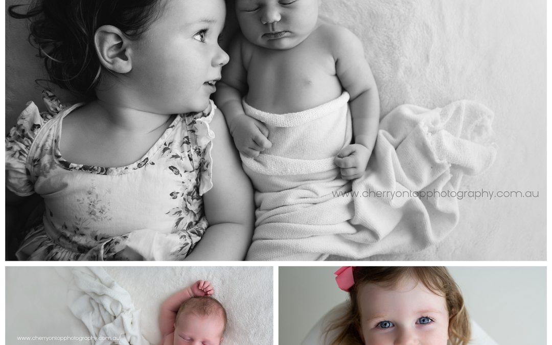 Rose | Newborn Photography Sydney