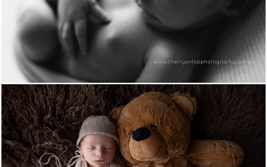 Ashton   Newborn Photography Sydney