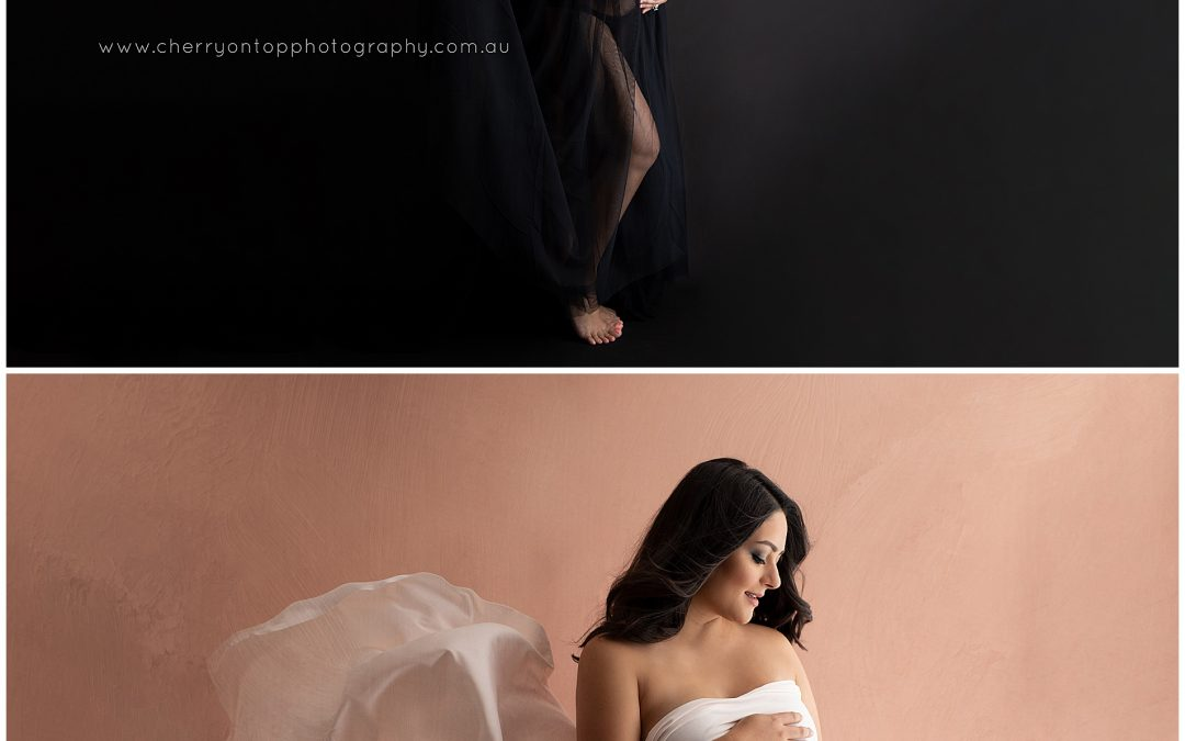 Sara | Maternity Photography Sydney