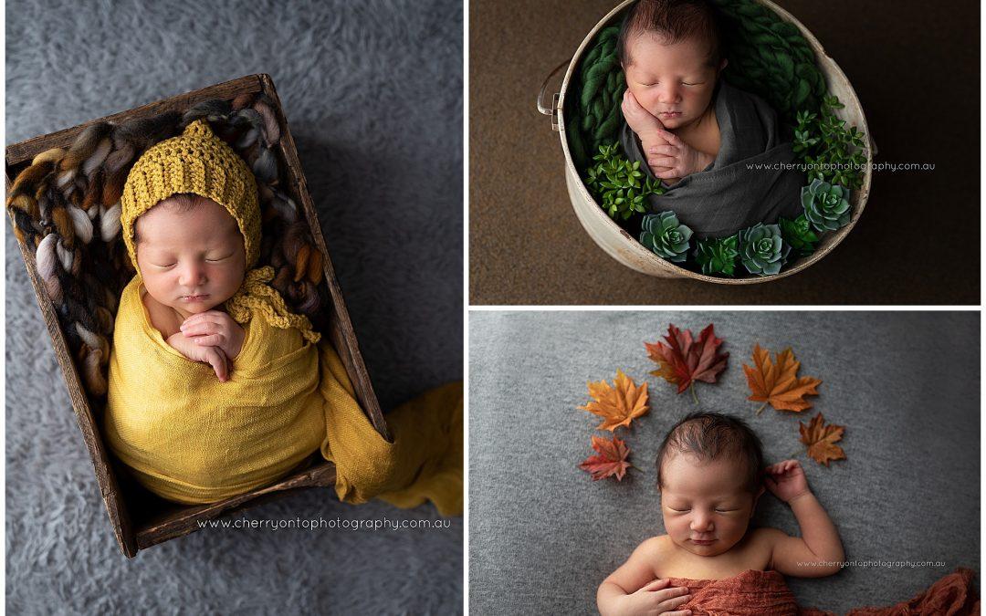 Elijah | Newborn Photography Sydney