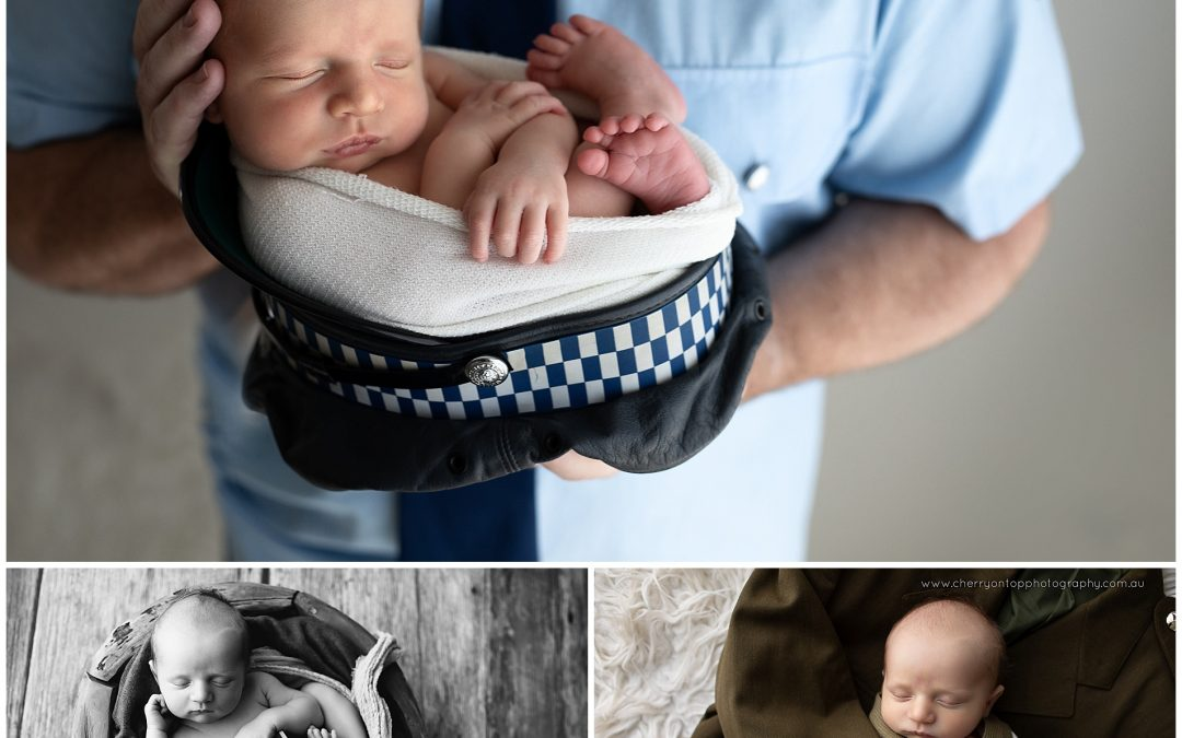 Ryan | Newborn Photography Sydney