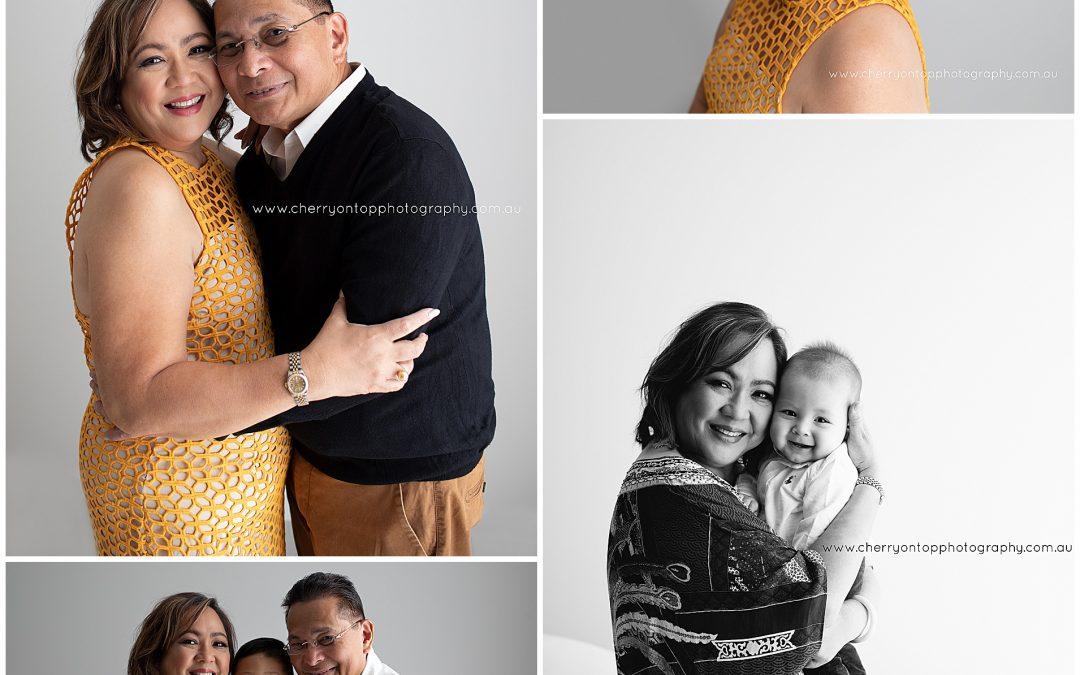 Gina | Family Photography Sydney