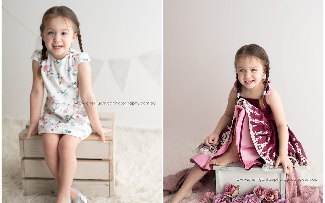 Alyssa | Family Photography Sydney