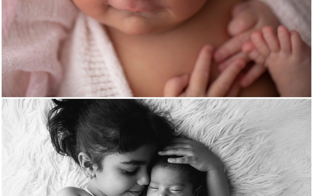 Mia | Newborn Photography Sydney