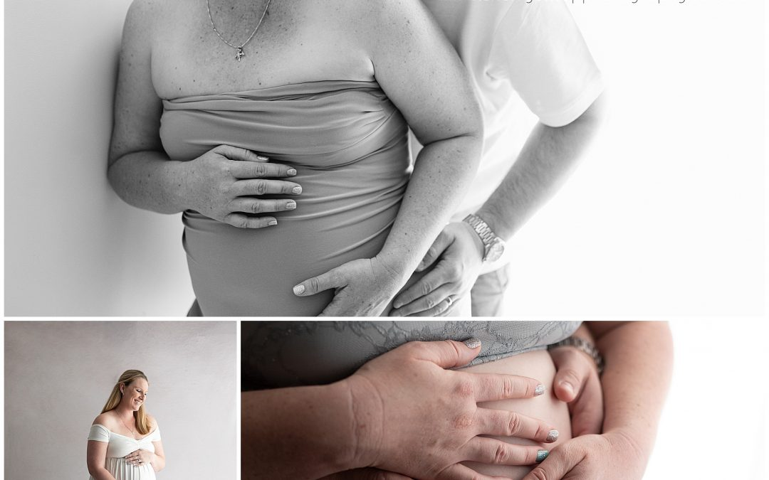 Michelle | Maternity Photography Sydney