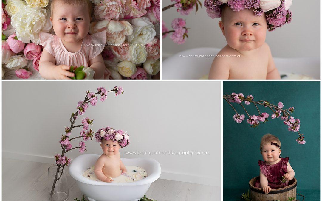 Elise | Baby Photography Sydney