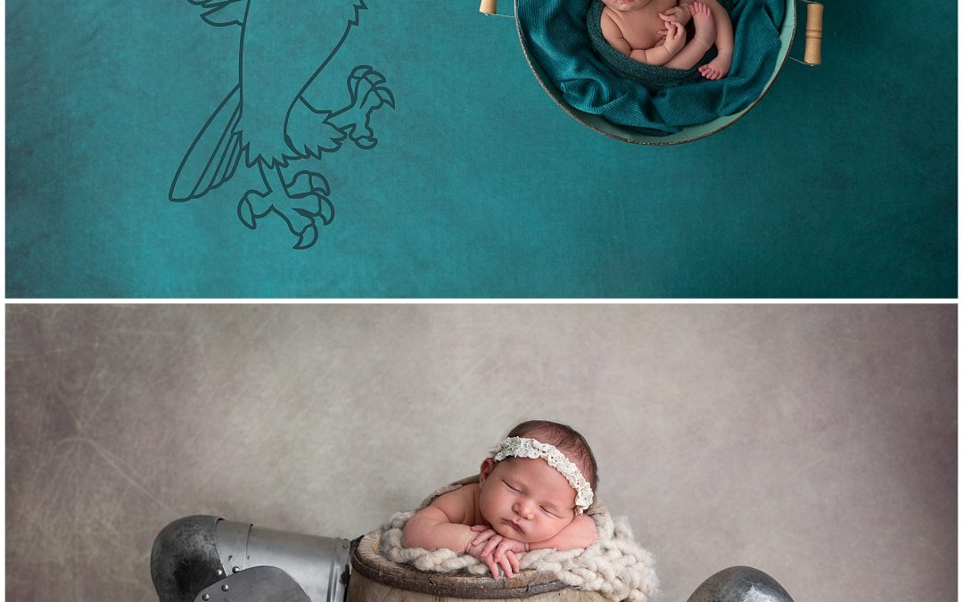 Amelia | Newborn Photography Sydney