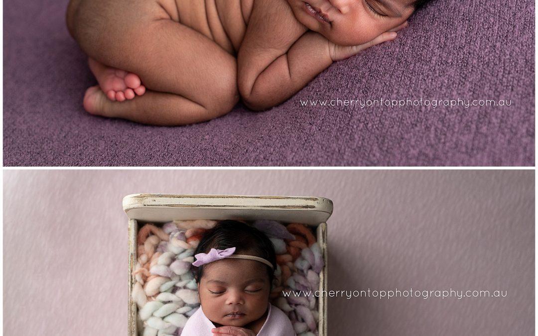Emilia | Newborn Photography Sydney