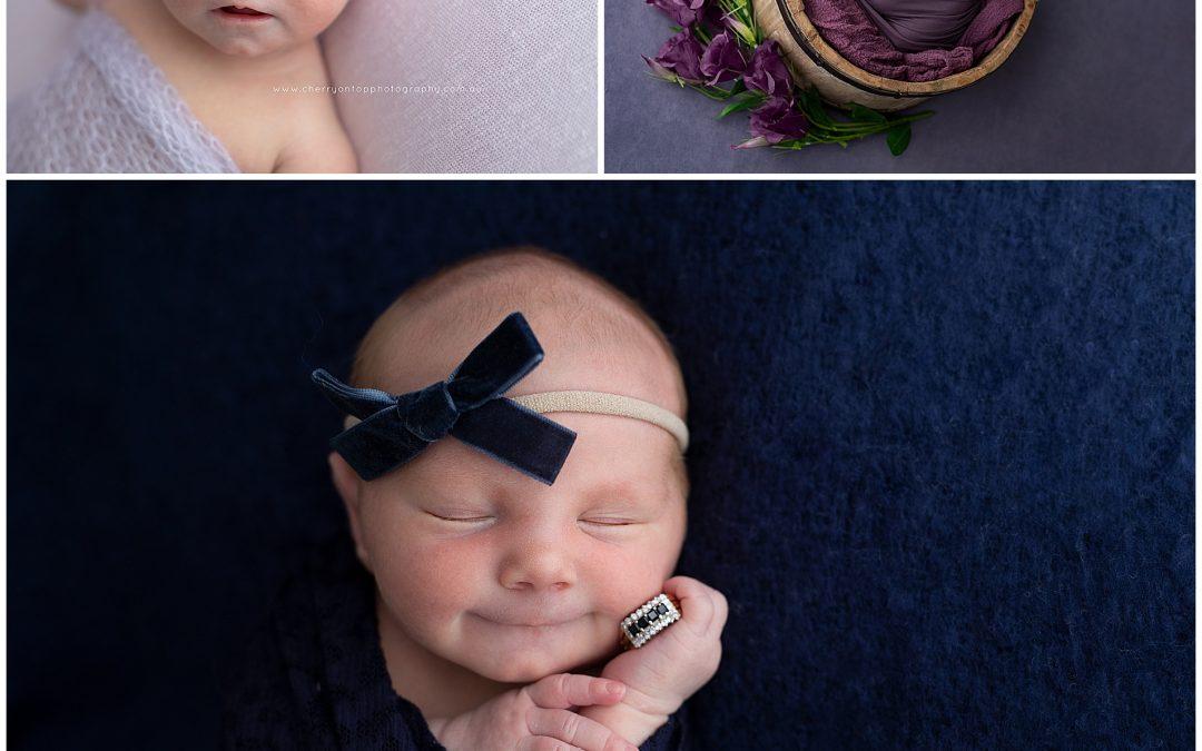 Zoe | Newborn Photography Sydney