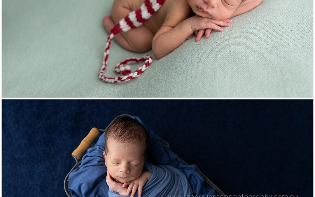 Ethan | Newborn Photography Sydney