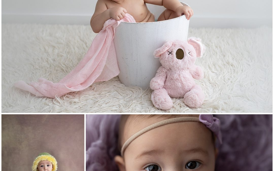 Harriet | Baby Photography Sydney