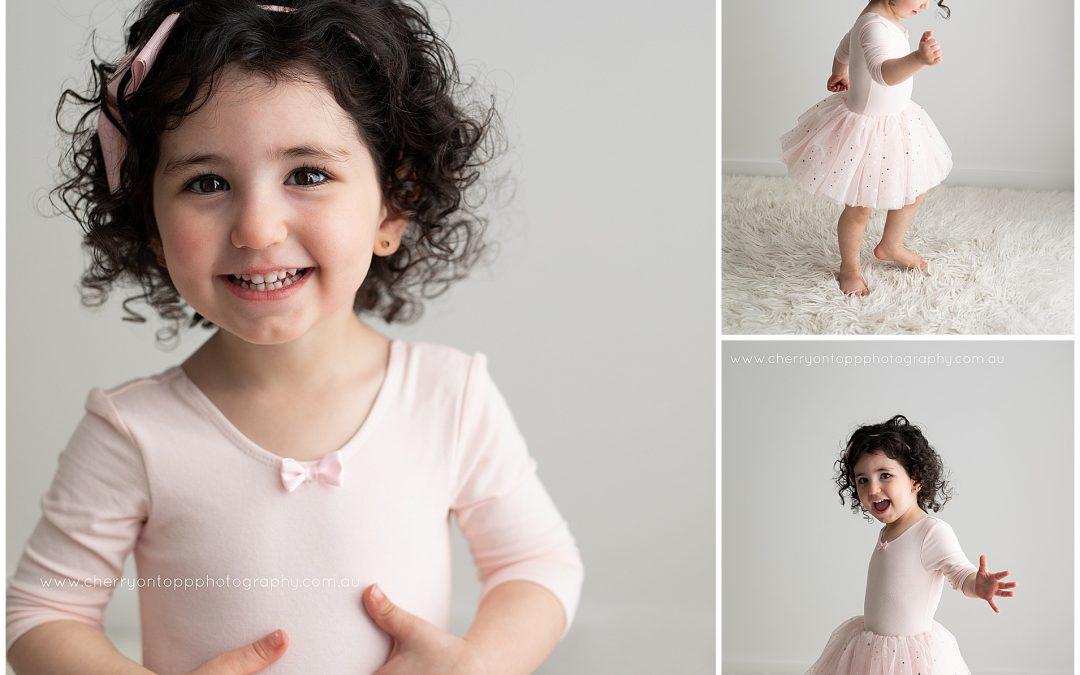 Charlotte | Baby Photography Sydney