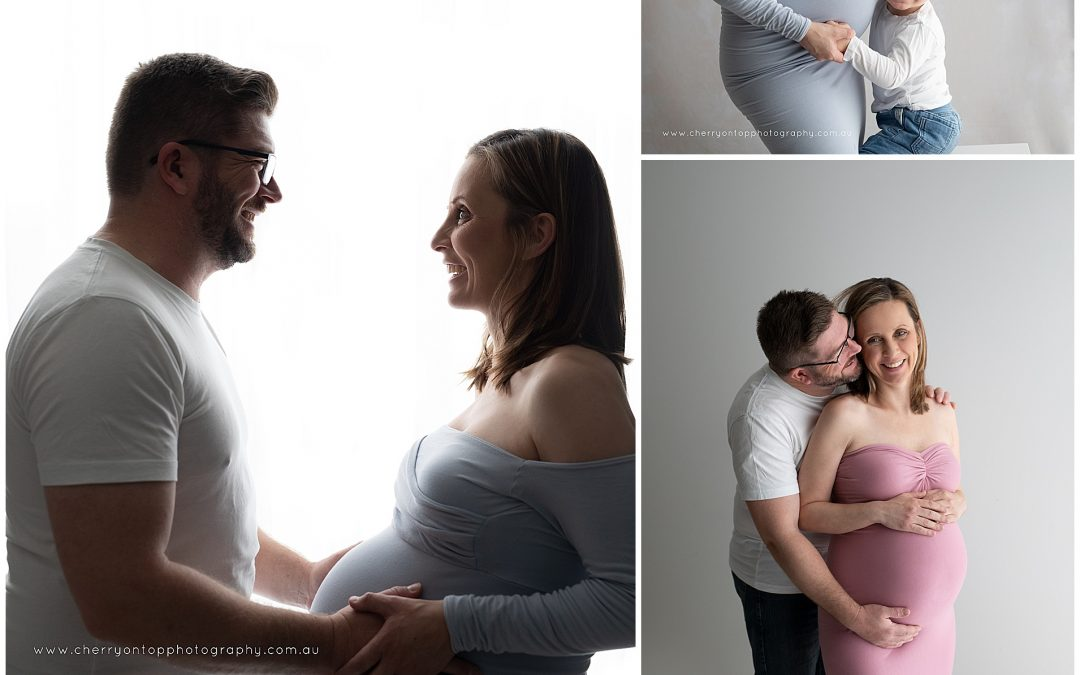 Anna | Maternity Photography Sydney