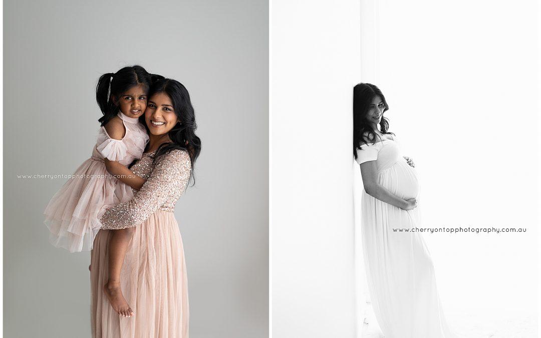 Thuvaaraga | Maternity Photography Sydney