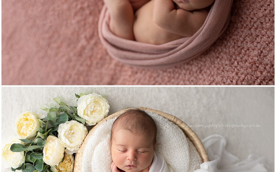 Liliana | Newborn Photography Sydney