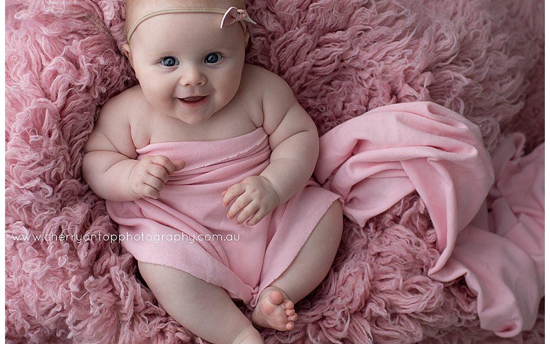 Ameliya | Baby Photography Sydney