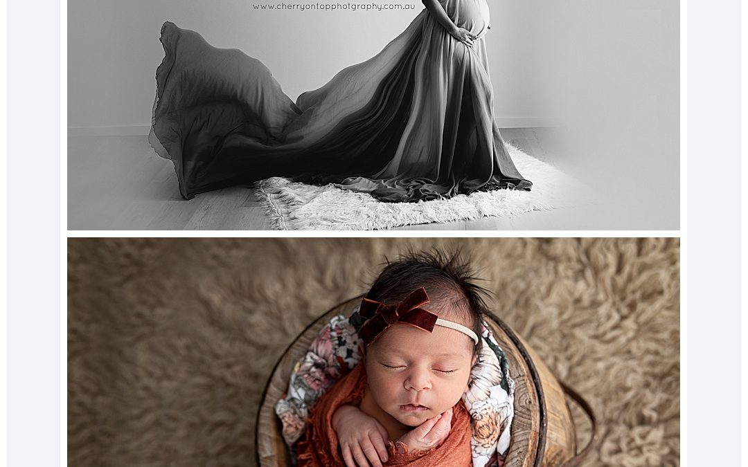 Ellie | Newborn Photography Sydney