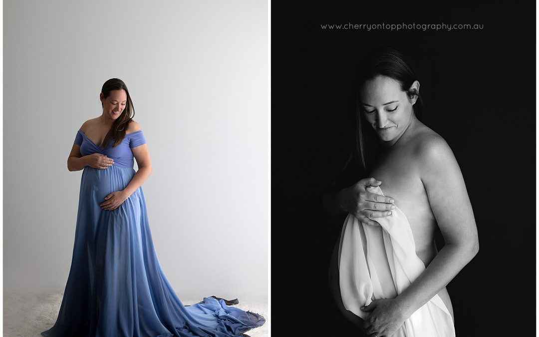 Leanne | Maternity Photography Sydney