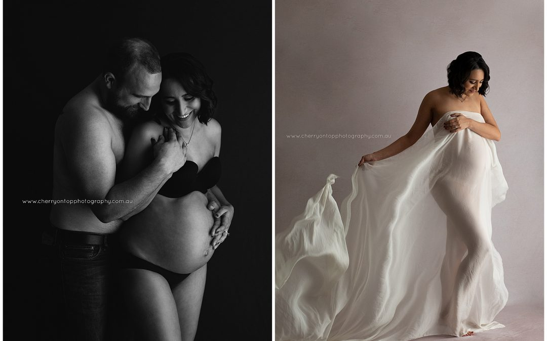 Lina | Maternity Photography Sydney