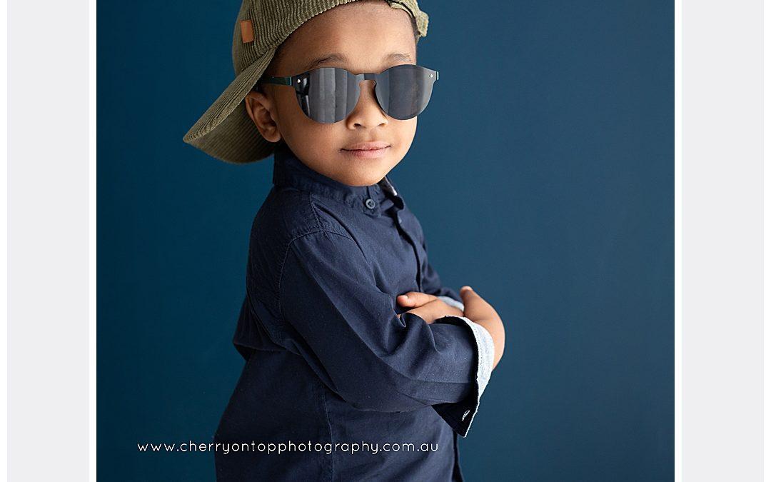 David | Child Photography Sydney