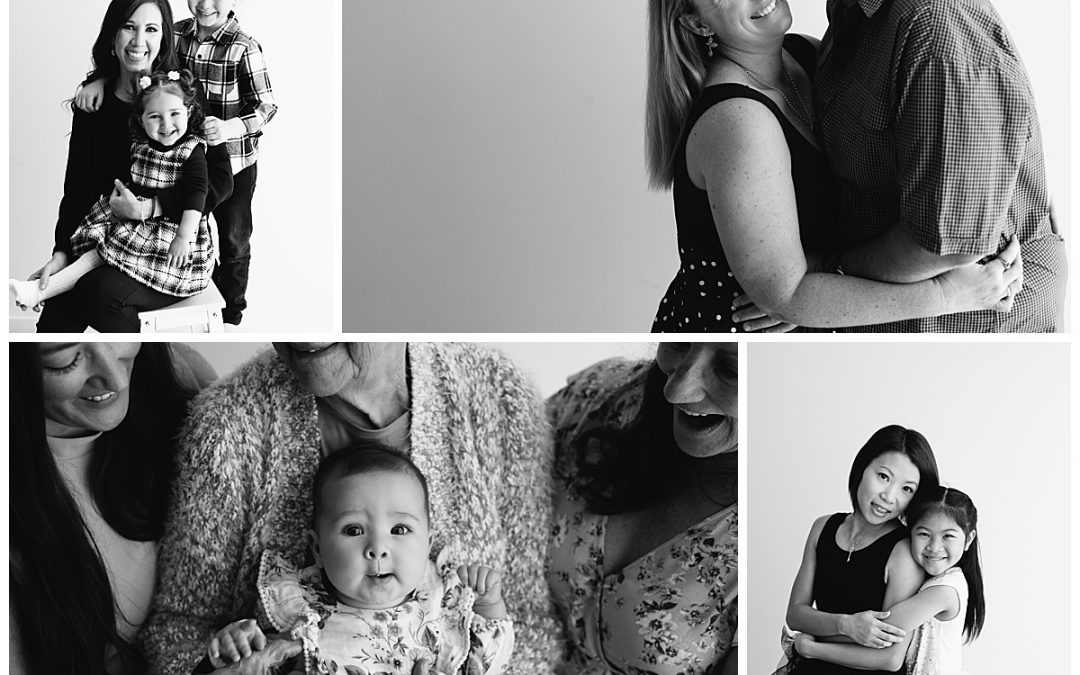 Mother's Day Minis | Sydney Photography