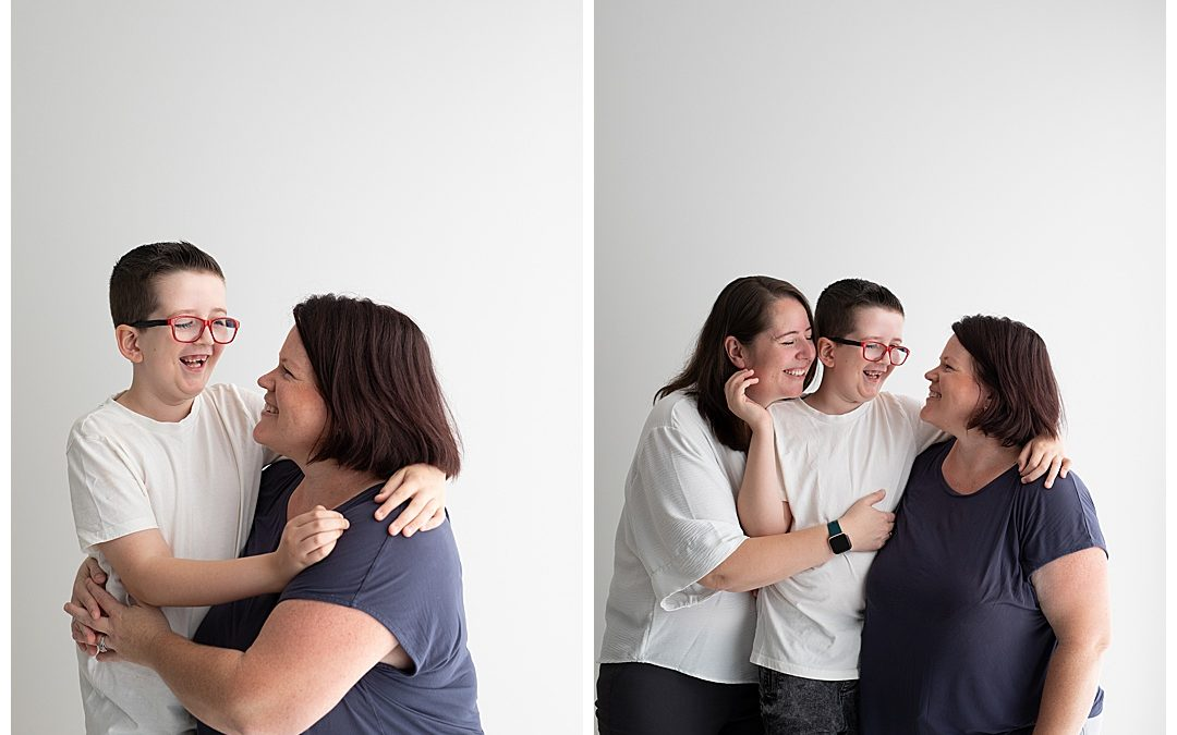 Mother's Day Minis | Family Photography Sydney