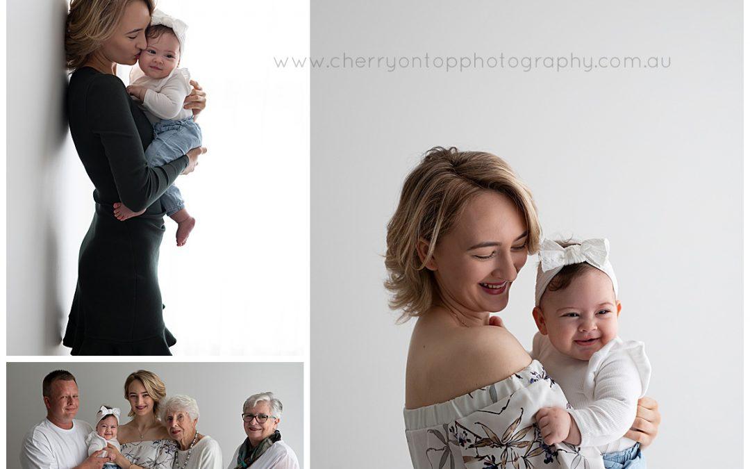 Hazel | Family Photography Sydney